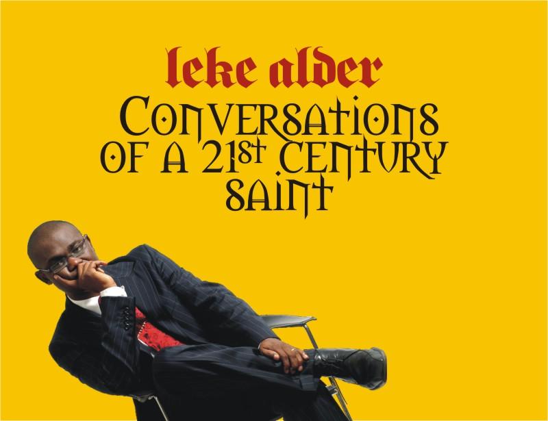Conversations of a 21st Century Saint