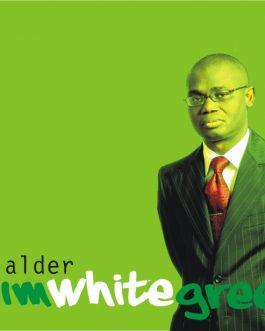 Grim White Green