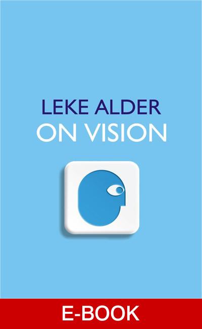 On Vision (E-book)
