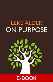 On Purpose (E-book)